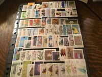 ICOLLECTZONE Germany 1982-94 Massive Collection VF NH  CV $1200+