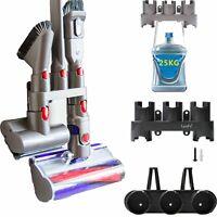 Vacuum Cleaner Holder Storage For Dyson V7 V8 V10 Absolute Brush Stand Tool YUE