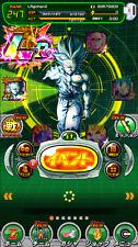 Dragon Ball Dokkan Battle JP Beast LR Gohan lead with 9 gods/demi