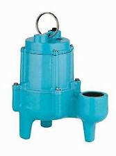 Sump, Sewage & Effluent Pumps
