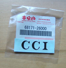 SUZUKI CCI DECAL TS400 TC100 TC125 TC185 TM75 TM100 TM125 TM250 TM400 A100 T350
