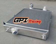 Aluminum radiator for Jaguar XK150 Roadster DHC FHC1950S 1957-1960 MT