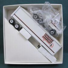 HANOVER TRANSFER COMPANY PA - DIACAST TRACKER TRAILER - WINROSS TRUCK w/BOX(74G)