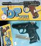 James Bond 007 Juguete Pistola Wicke 1983 Einzinger Artículo de Disfraz la Bolsa