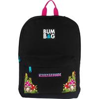 Bumbag Scout Backpack Evan Smith Black Backpack
