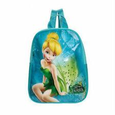 DISNEY sac à dos LA FEE CLOCHETTE fairies  L 20 x H 25 x P 10 cm crèche