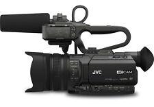 JVC profesionalmente gy-hm200 prohd 4k videocámara HD SDI comerciante nuevo embalaje original