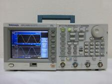 Tektronix AFG3102 100 MHZ, 2 Channel Arbitrary Function Generator - CALIBRATED!