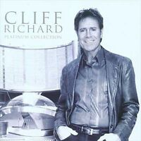 CLIFF RICHARD The Platinum Collection 3CD BRAND NEW Best Of Greatest Hits