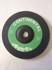 Continental Masonry Cut Off Wheels 3 Piece 7x1/4x7/8