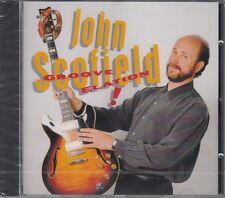 John Scofield/Groove ELATION (NUOVO!)
