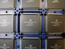MC68302FC16C 32-Bit 16MHz MCU Motorola/Freescale 132-PQFP Package