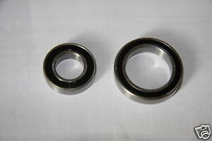 New Bearing for any Lefty front wheel hub Cannondale