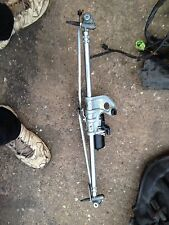 BMW MINI 07 to 12 COOPER ONE S R56 FRONT WIPER MOTOR & MECHANISM LINKAGE