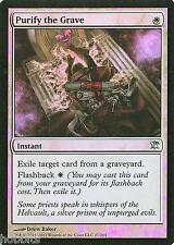 MTG - Innistrad - Purify the Grave - Foil - NM