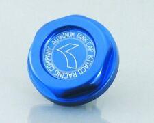 Tapa de Tanque de Aluminio Azul alumite / Encaja Honda DAX CUB PCX #850-0600000