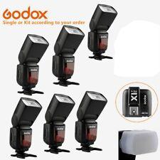 Godox TT600S TTL 2.4G Wireless Flash or X1T-S Transmitter for Sony Camera DSLR
