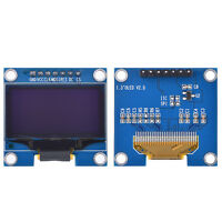 1.3 Inch 7 Pin IIC 128X64 OLED LCD LED Screen Display Module SSH1106 for Arduino
