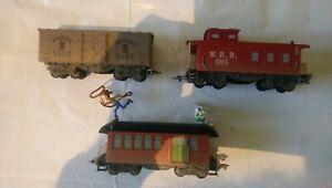 hornby trucks toy story