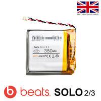 Beats SOLO 2 / SOLO 3 Rechargeable Battery - 3.7V 350mAh LiPo 1S AEC353535