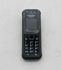 Panasonic KX-UDT131 Cordless Rugged Phone Handset - SH0435