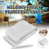 1PCS Tig Finger Weld Monger Welding Guard Glove Heat Shield Cover Protection NEW