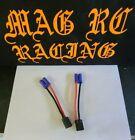 Trax Female nylon plug to EC5 Male
