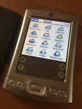 Palm Tungsten E PDA