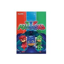 PJ MASKS Birthday Party Supplies Loot Lolly Treat Bags Pack of 8