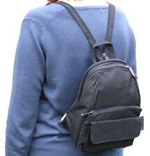 Backpack Black Small Bags & Handbags for Women