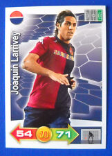 CARD CALCIATORI PANINI ADRENALYN 2011/12 - N. 46 - LARRIVEY - CAGLIARI - new