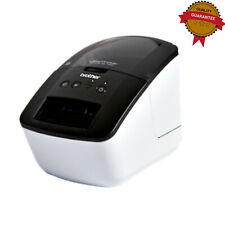 Brother QL-700 Desktop Thermal Label Maker Printer Address High-Speed Hasslefree