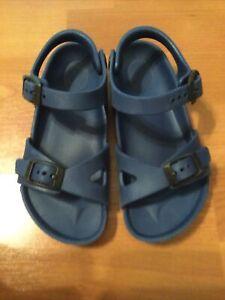 birkenstock sandals size 27