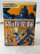 figuAx Tetsujin 28 Figure (Random Blind Packaging) New and sealed