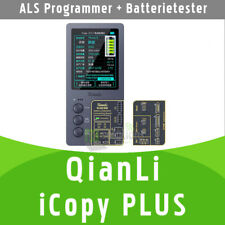 ✅ QianLi iCopy Plus iPhone Display + Taptic Programmiergerät Batterie Programmer