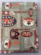 Auburn University Tigers Storage Boxxer, Snap & Collapse Storage Box Shoebox Sz