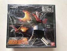 Bandai Mazinger Great Z Mazinga Grande Z Gx 01R 02R