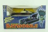 NIB Johnny Lightning Batman 1950's DC Comic Batmobile 1:24 Die-Cast Model Kit