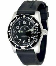 Zeno-Watch Basel Professional Diver Pro Diver 1 Black Swiss Made   Neu  UVP:749€