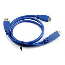 Posta Pro1 - Cavo USB 3.0 PER HDD HARDISK ESTERNI AA / MICRO USB 3.0 da 60 cm