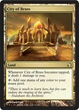 MTG Magic - (R) Modern Masters - City of Brass - SP