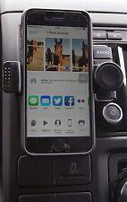 Handyhalterung   für VW T5 ,T4 für Iphone X und  3, 4, 4s,5 ,6,7,7plus,8,8plus