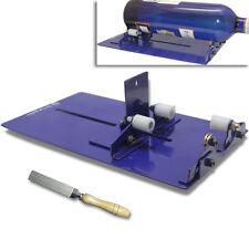 KENT 2 pcs Set of LONG Bottle Cutter Machine and Diamond Coated File