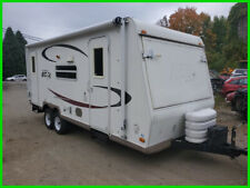 New Listing2013 Rockwood 24' Roo Hybrid Airy and Bright