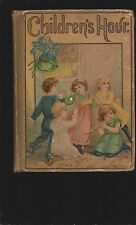 Children's Hour: Containing Stories, Poems And Pictures To Instruct.....(1890)