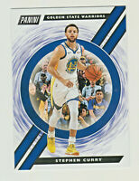 2019-20 Panini PLAYER OF THE DAY #99 STEPHEN CURRY Golden State Warriors