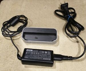 Fujifilm Picture Cradle CP-FXZ And AC Power Adaptor AC-5VW