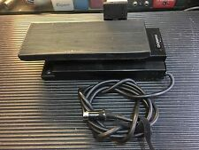 EXP-100F pedal for HAMMOND Suzuki XK3C/XK3/ XK-2 ORGAN ,used //ARMENS//