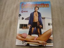 Californiation DVD The Complete First Season