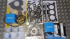 DISCOVERY RANGE ROVER SPORT 2.7 ENGINE REBUILD KIT+STD RINGS+OIL PUMP>2009
